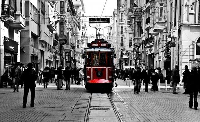 İstanbul'da yılbaşı