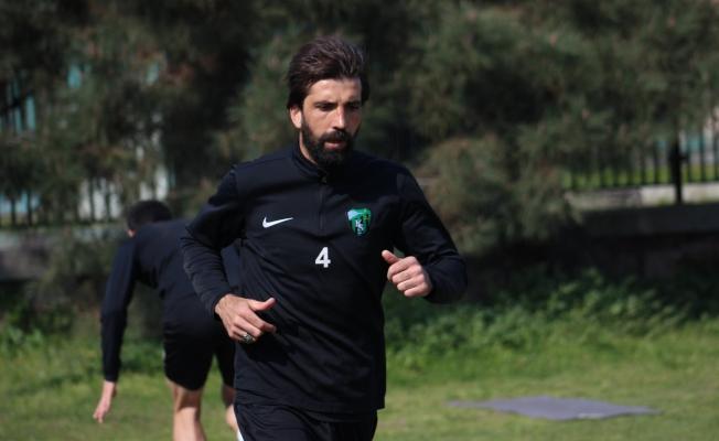Murat Başak: Hak etmedik