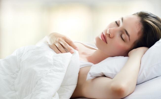 Uyku sorunu olanlara müjde