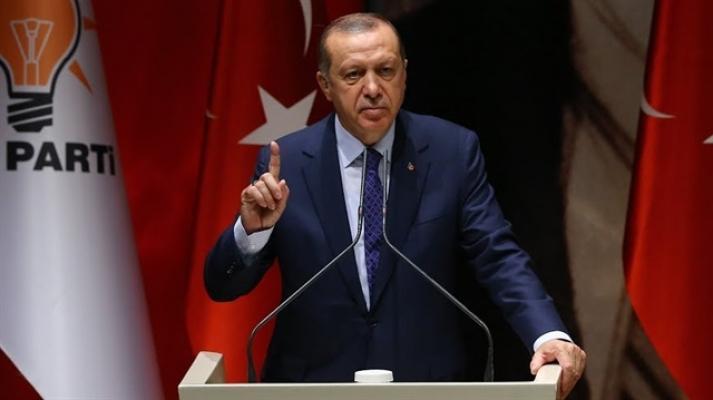 Erdoğan açıkladı: Partili olmayan bakanlarımızla kabine oluşturuyoruz