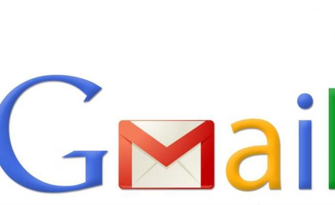 Gmail kullananlar dikkat
