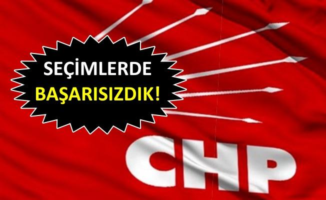 CHP Kandıra İlçe Örgütü'nde toplu istifa!