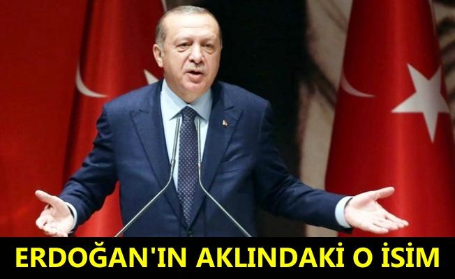 İşte AK Parti'nin İstanbul adayı