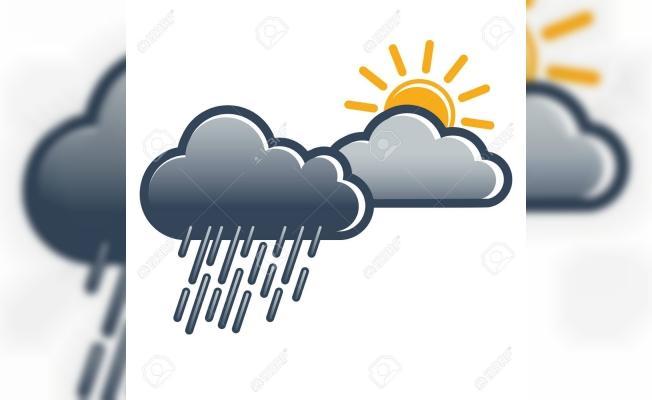 Bugün hava durumu