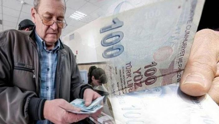 Emekliler 2019'da ne kadar zam alacaklar?