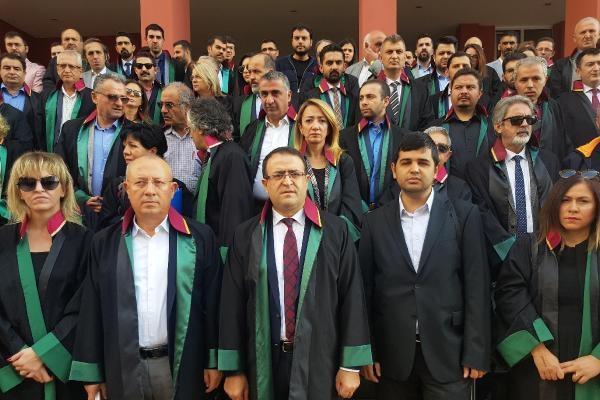 Kocaeli Barosu, avukatın bıçaklanmasını kınadı