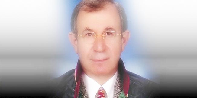 Eski Baro Başkanı İlter Yılmaz vefat etti