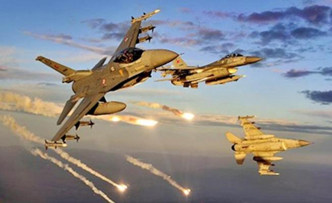 Irak Türkiye'ye nota verdi!