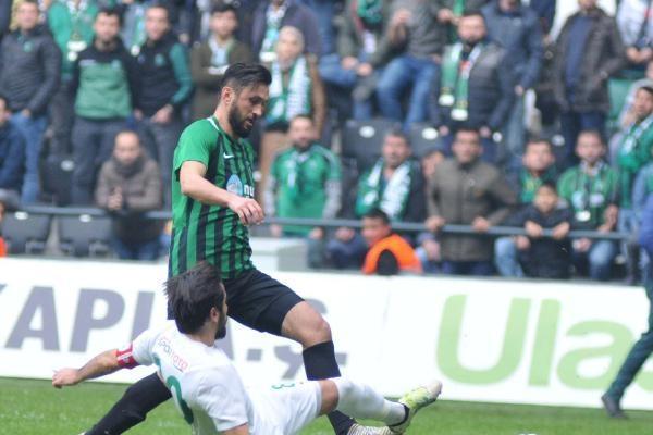 Kocaelispor - Muğlaspor: 2-0