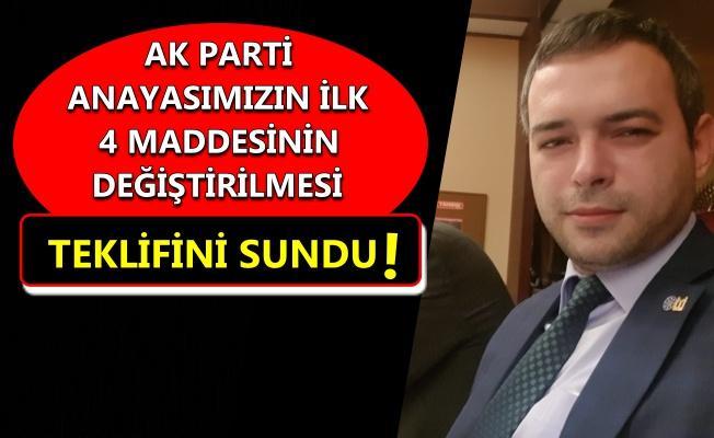 İYİ Parti Derince İlçe Başkanı Av. Selman Gürpınar uyardı!