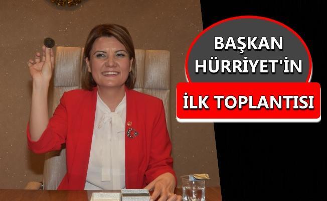 İzmit Belediye Meclisi Cumartesi toplanacak!