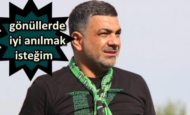 Hodri Meydan Lideri Enver Güler istifa etti