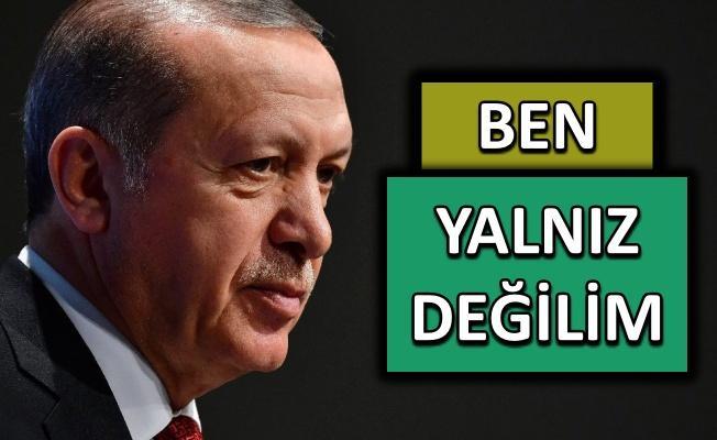 Erdoğan AK Partili vekillere seslendi