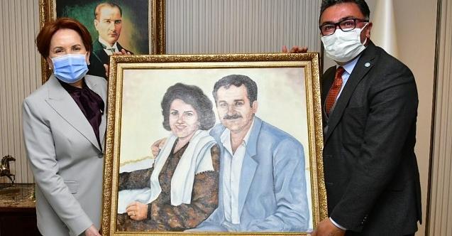 İYİ Parti Kocaeli, Meral Akşener'e gitti