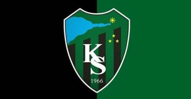 Kocaelispor, Ankara Demirspor'u 3-0 yendi!