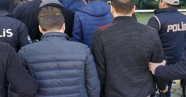 Ankara merkezli 33 ilde FETÖ operasyonu
