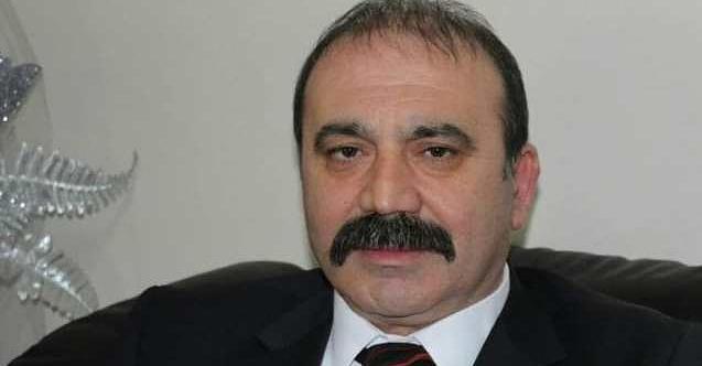 Nurdoğan Kaçar da korona'ya yakalandı