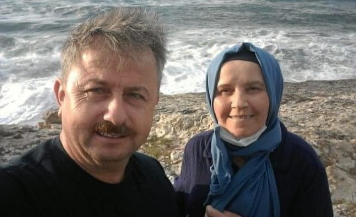 İYİ Partili Salim Yaşar'ın acı günü!