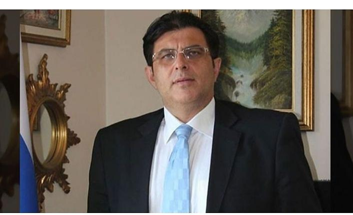 Ömer Faruk Başaran istifa etti!
