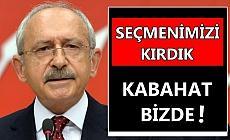 Kılıçdaroğlu'ndan flaş açıklama!