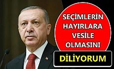 Erdoğan'dan flaş açıklama!