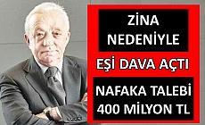 Mehmet Cengiz'e boşanma şoku!