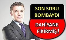 Cüneyt Özdemir Küçükkaya'yı eleştirdi