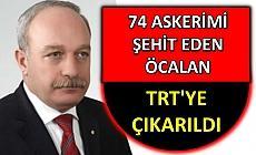 Efsane Albay'dan TRT eleştirisi!