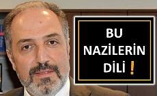 AK Partili Yeneroğlu'ndan Akit'e tepki