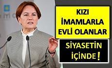 Akşener'den siyasette FETÖ vurgusu!