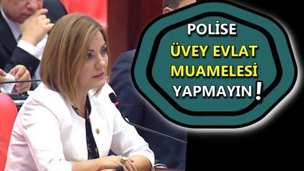 Polislerin 3600 ek gösterge talebi mecliste