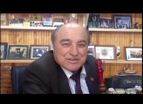 Lunasan Sahibi Mustafa Pehlivan
