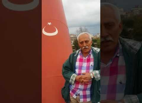 Siyasetçi Zekai Kahyaoğlu